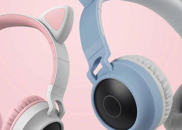 słuchawki catsear